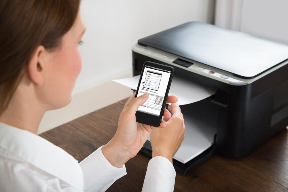 Top 5 Wireless Printers that Works Best with Mac TechLoopy