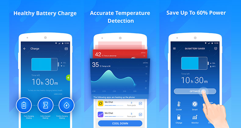 10 Best Battery Saver Apps For Android Techloopy