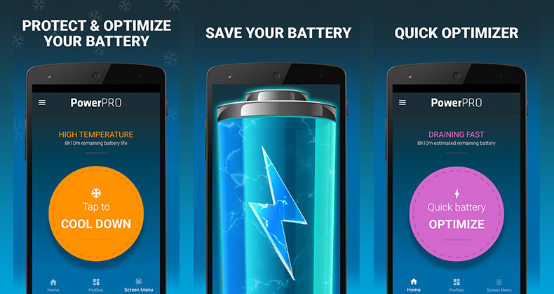 10 Best Battery Saver Apps for Android - Techloopy