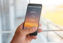 Latest Weather Apps
